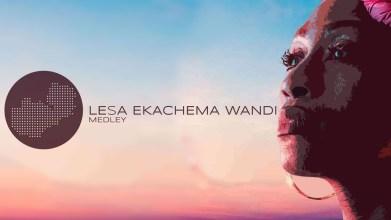 Racheal – Lesa Ekacema Wandi