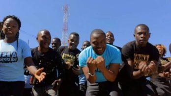Saints Of Praise – Tula Pressure Ft. Kings Mumbi & Kingsley