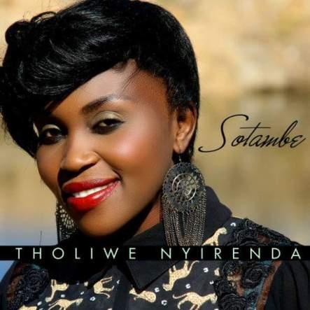 Tholiwe Nyirenda – Umulopa