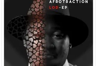 Afrotraction-thanda-forever