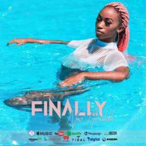 DOWNLOAD mp3:Thabsie Finally mp3 free Download