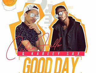 Calvin Fallo – Good Day Ft. Kabeey Sax
