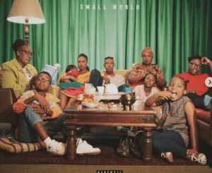 Ricky Tyler – Mine & Yours Ft. M. I Abaga
