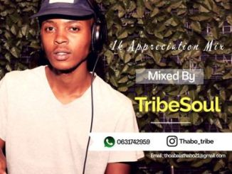 TribeSoul – 1k Appreciation Mix