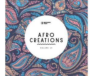 VA – Afro Creations Vol. 14