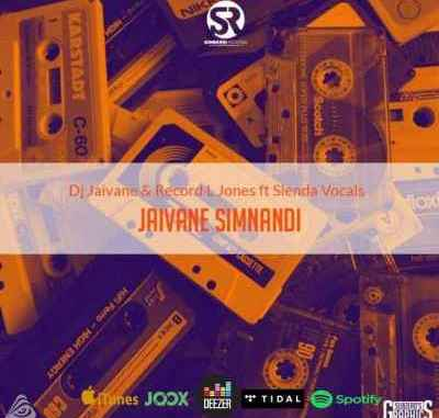 Record L Jones – Re Rhandzo Ft. Slenda Vocals
