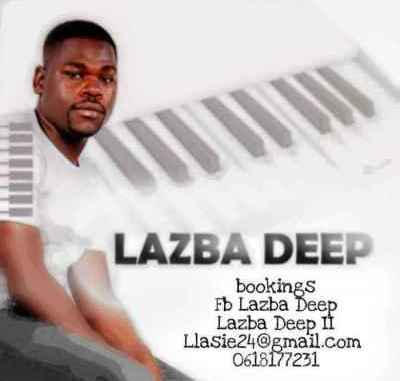 Lazba Deep – Mams FM Mix (28-August)