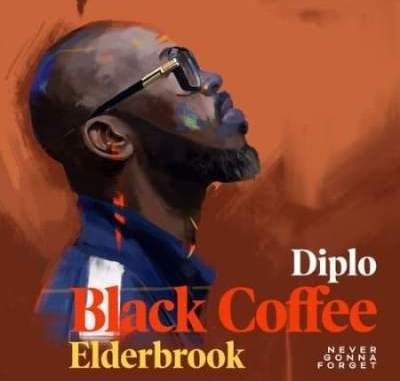 Black Coffee – Never Gonna Forget Ft. Diplo & Elderbrook