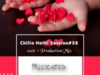 Loxion Deep – Chilla Nathi Session Vol. 38 (100% Production Mix)