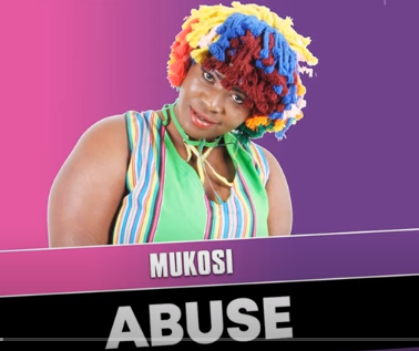 Mukosi – Abuse (Official Audio)