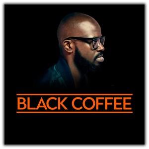 Black Coffee – Live at Tomorrowland Belgium 2019