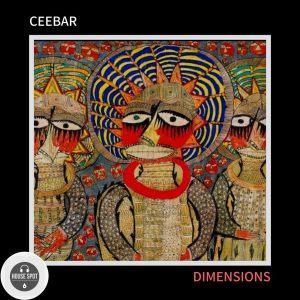 Ceebar – Dimensions (Original Mix)
