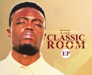 InQfive – The Classic Room EP