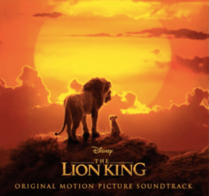 ALBUM: VARIOUS ARTISTS – THE LION KING