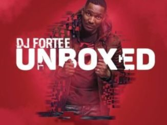 DJ Fortee – Unboxed (feat. Hadassah) DJ Fortee – Lighter Ft. Jacqui
