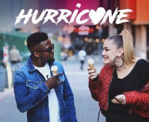 DJ Mshega & Holly Rey – Hurricane