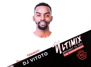 DJ Vitoto – 5FM Ultimix