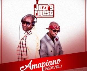 Jozi's Finest – Samnyofi (feat. Bayor97 & Zuka)