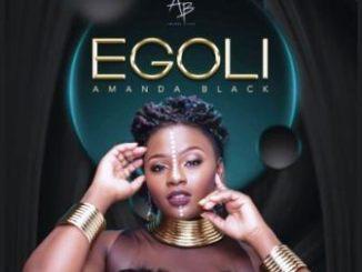 Amanda Black – Egoli