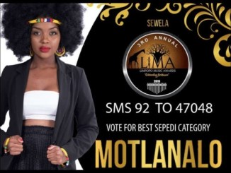 Motlanalo – Mmahlabirwa (Afro Pop 2019)