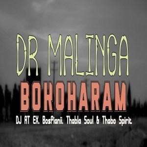 Dr Malinga – Bokoharam (Amapiano) Ft. DJ RT EX, Bospianii, Thabla Soul & Thabo Spirit