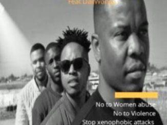 Kelvin Momo Thula'Sizwe Mp3 Download.