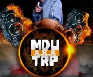Mdu aka T.R.P – #### (Untitled)