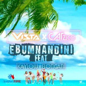 Vista & Catzico – Ebumnandini Ft. Kaylow & Bongani