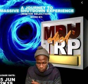 MDU a.k.a TRP & Entity MusiQ – Lithium Sounds