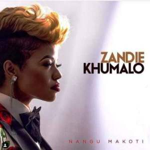 Zandie Khumalo - Nangu Makoti [Official video]