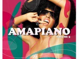 El Maestro – Simndandi (feat. Mpho Masello)