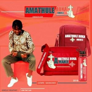 Amathulebuka – Amahle