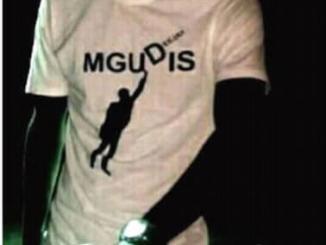 DJ Mgudis – Back From Exile