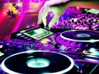 DJ Optimal – My Hometown