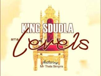 King Sdudla – Ama Levels ft Mr Thela