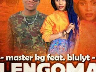 Master KG ft Bluelight – Lengoma