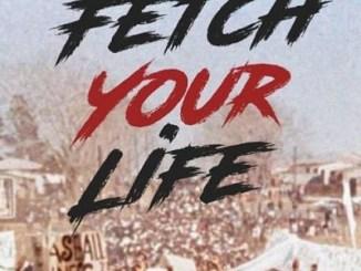 Mellowbone - Fetch Your Life Amapiano Remix