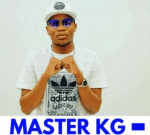 Master KG Feat.Bongo Beats & Soul Kulture _Ngifuna
