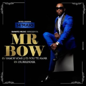 Mr Bow- I Will Love You