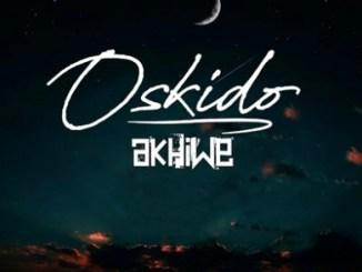 Oskido – Dlala Piano Ft. Winnie Khumalo