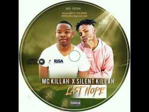 Mc killah & Silent killah_ubuhle bakho ft Sandy boy