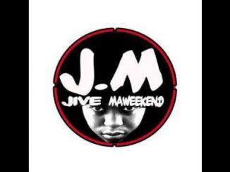 Jive MaWeekend – Abaphantsi (Sumcenga Myeke)
