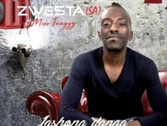 DJ Zwesta SA – Lashona Ilanga ft. Miss Twaggy