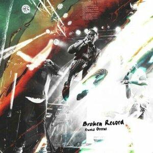 ALBUM: Travis Greene – Broken Record