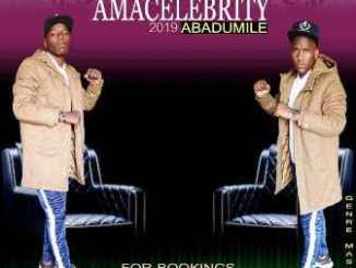 Ama Celebrity – Abadumile