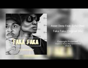 AsserDeep – Faka Faka Ft. Echo Deep