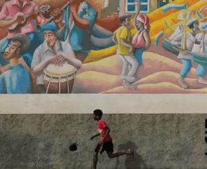 AuntMandasHouse – The Hosanna Dance! (Kelly G. Afro Morning Mix)