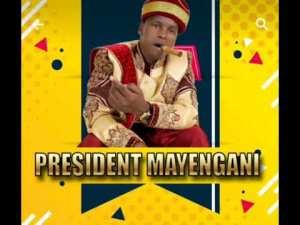 Benny Mayengani - Modhefo
