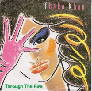 Chaka Khan – Through The Fire Lyrics