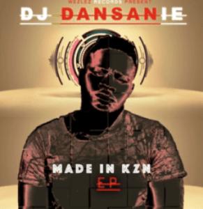 Dj Dansanie – Khuluma